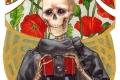 Keedy the Skeleton