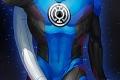 Blue Lantern Saint Walker