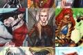 Women of Marvel v2.0 - Set B