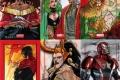 Marvel 75th Anniversary - Set A