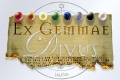 Ex Gemmae Divus logo